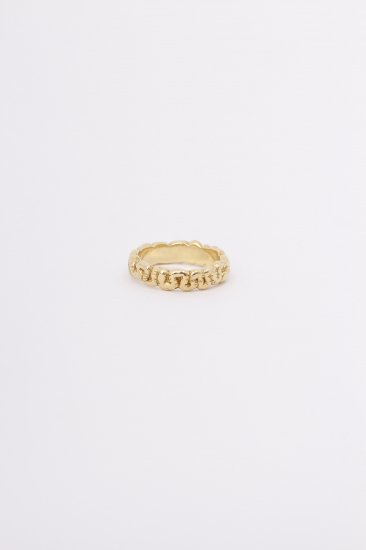 TABOO / Brain Ring / Gold