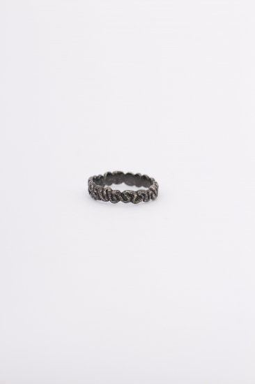 TABOO / Brain Ring / Black