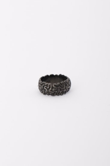 TABOO / Brain Ring / M / bk