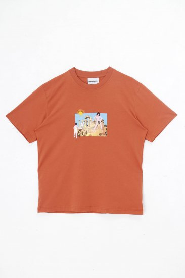 CARNE BOLLENTE / LE PARTETON / orange