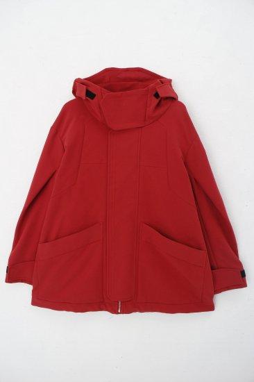 chloma /ディストピアコート/red