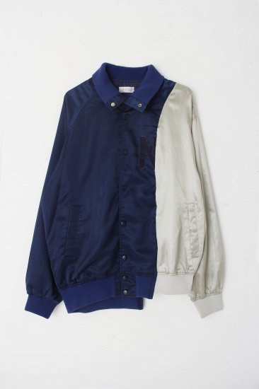 POTTO / custom blouson