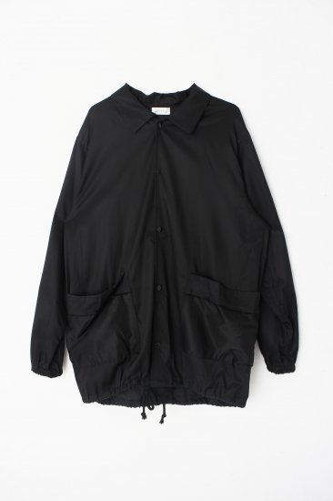 POTTO / blouson / black