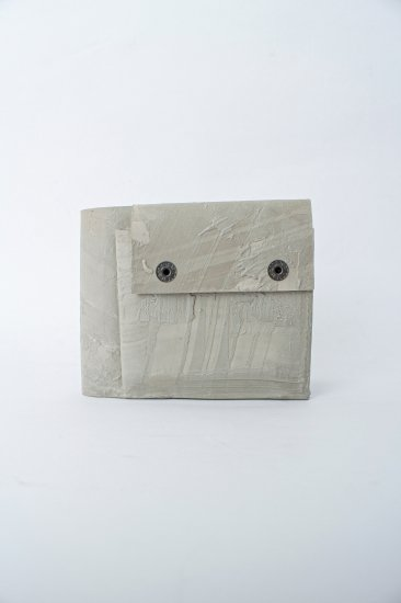 kagariyusuke / 二つ折り財布 / gr