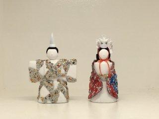 5:katsurasasaki 雛人形