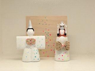 19:YOSHIKO 雛人形