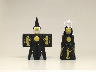 4:HAMADARAKA 雛人形