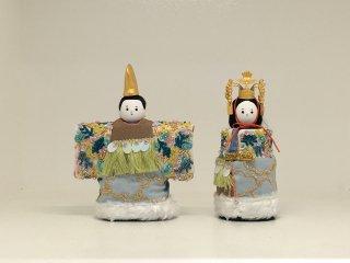 16:nuico 雛人形