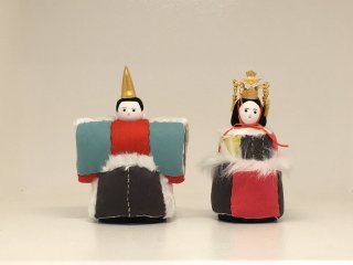 15:nuico 雛人形