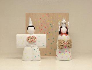 20:YOSHIKO 雛人形