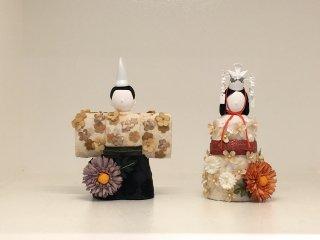24:アトリエ染花 雛人形