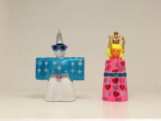 25:ぬQ 雛人形