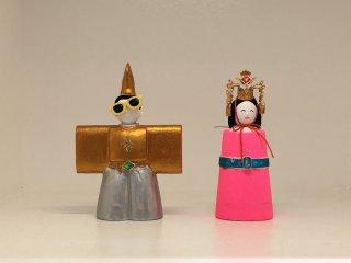 26:ぬQ 雛人形
