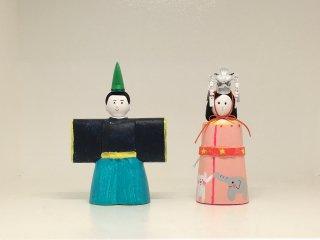 29:ミヤタチカ 雛人形