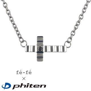 ファイテン Phiten チタン ペンダント ネックレス チタンペンダント ネックレス メンズ