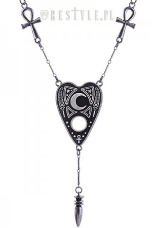 <img class='new_mark_img1' src='https://img.shop-pro.jp/img/new/icons56.gif' style='border:none;display:inline;margin:0px;padding:0px;width:auto;' />Restyle OUIJA NECKLACE