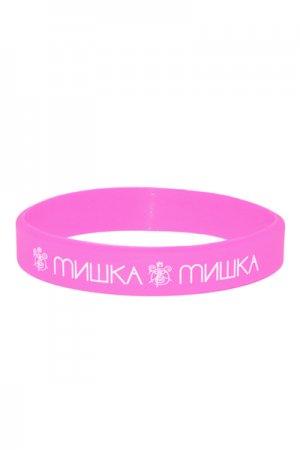 MISHKA MISHKA RUBBER BAND (Pink)