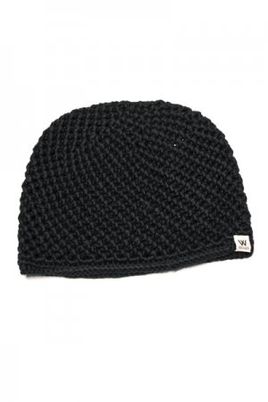 Islamic Watch Cap (Black)