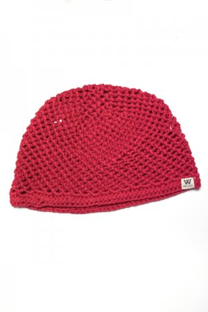 Islamic Watch Cap (Red)