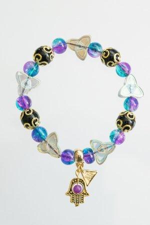 XTS Hamsa Prophecy Bracelet