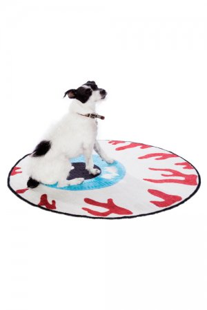 <img class='new_mark_img1' src='https://img.shop-pro.jp/img/new/icons8.gif' style='border:none;display:inline;margin:0px;padding:0px;width:auto;' />MISHKA KEEP WATCH FLOOR MAT