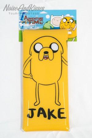 ADVENTURE TIME Vinyl Pen Case (JAKE)