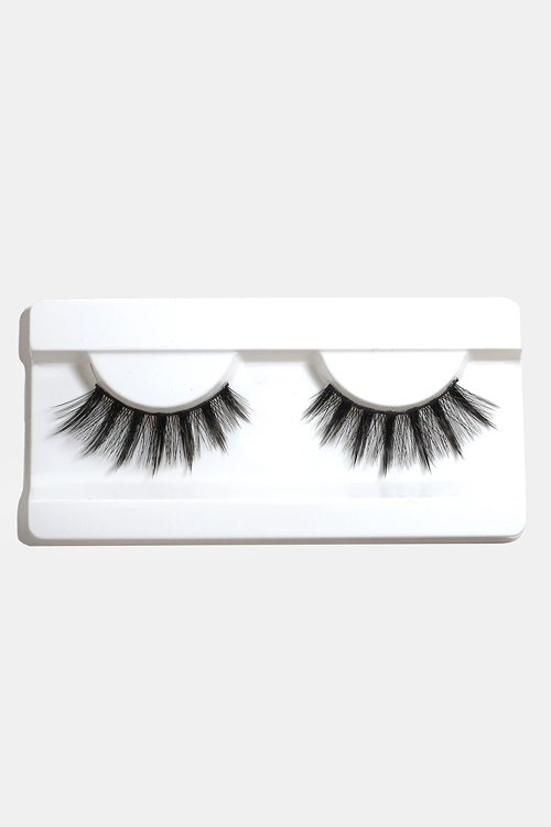 3D Faux Mink Eye Lashes (Elidia)
