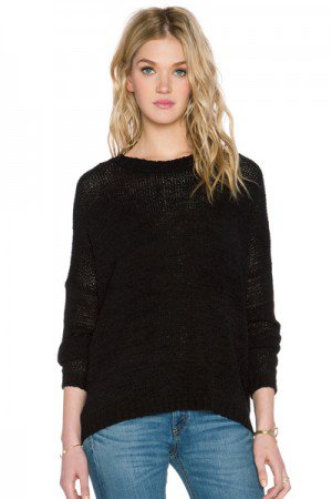 EVIL TWIN BACK IT UP JUMPER