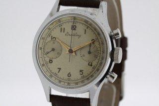 ブライトリング ヴィンテージ クロノグラフ腕時計 Ref. 1191  ヴィーナス188 (1540)