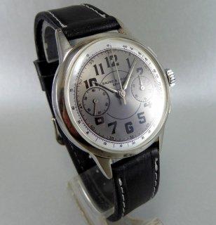 ボーム&メルシエ クロノグラフ腕時計 ビンテージ