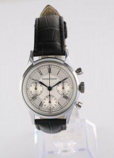 ジャガー ビンテージ クロノグラフ腕時計