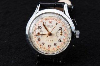 タグホイヤー(TAG Heuer) クロノグラフ腕時計