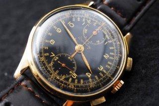 ブライトリング クロノグラフ CAL.VENUS170 腕時計