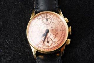 ブライトリング Breitling ミリタリースタイル クロノグラフ腕時計