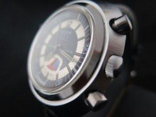 ブライトリング ビンテージ シクラ 1970年代製 クロノグラフ 17石 メンズウォッチ EB 8420