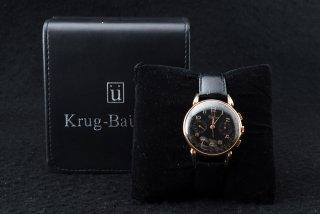 ブライトリング Breitling プレミエ(PREMIER)クロノグラフ腕時計cal.VENUS 175