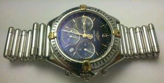 ブライトリング ヴィンテージ腕時計 クロノグラフB55046