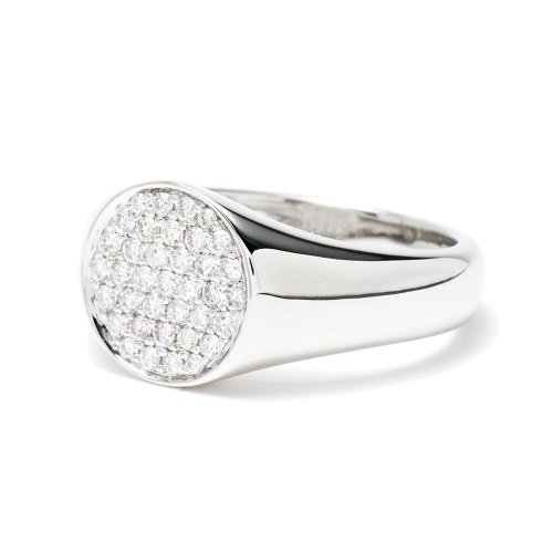 circle tough ring /diamond