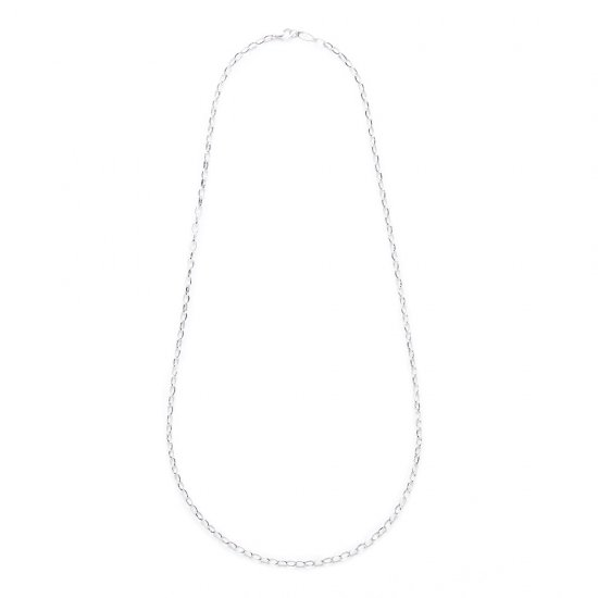 circle small chain / necklace