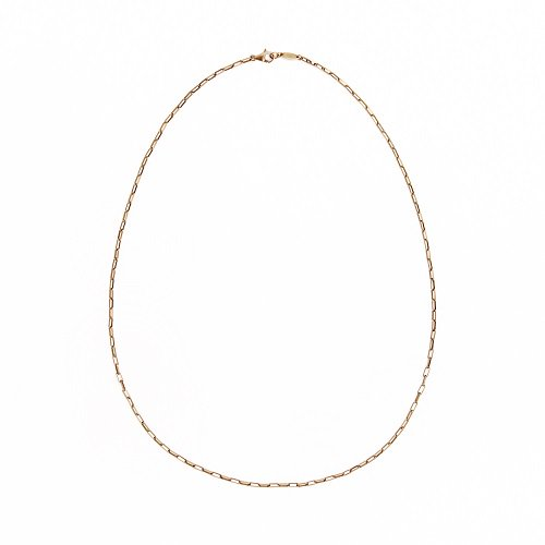 BG medium chain / necklace