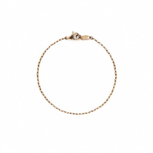 BG thin chain / bracelet