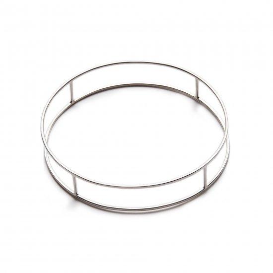 anorexia bracelet / double