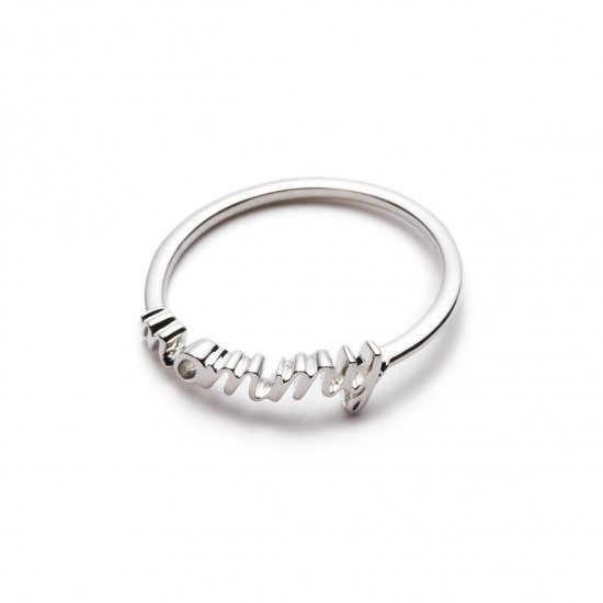 message ring / mommy