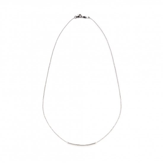 obedient necklace / simple