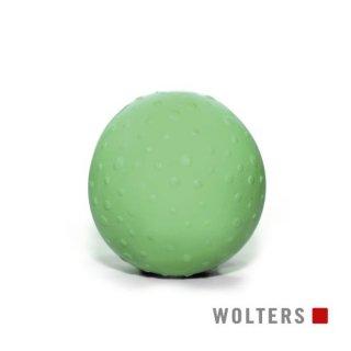 バイトミー!ソリッドゴムボール 直径6.5cm ミント