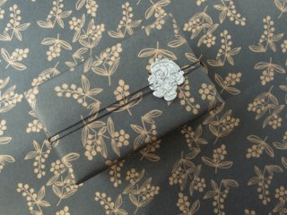 【WRAPPING PAPER】木の実