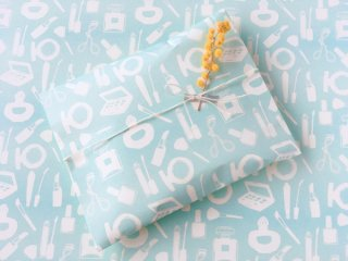 【WRAPPING PAPER】MAKE