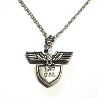 FIVE POINTZ 「5-oh PENDANT」 FIVE POINTZ×LAWCAL コラボネックレス ■SILVER