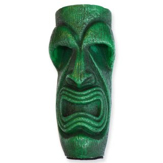 「60's CRYING LAVA CANDLE」TIKIキャンドル ■GREEN