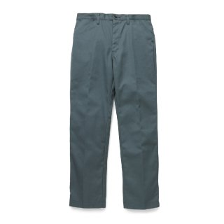 RADIALL 「CVS WORK PANTS-STRAIGHT」 チノトラウザーパンツ ■GRN